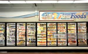 stay away from the frozen food section frozen food department of grocery store photo getty images