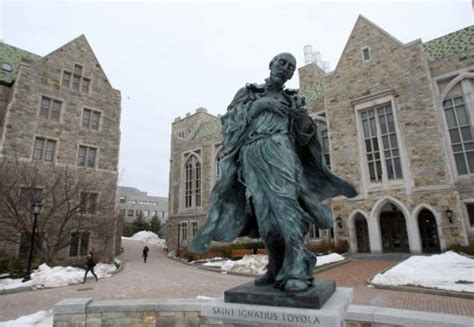 Boston College Jesuit Mba Network by Education Finishing Solutions Network