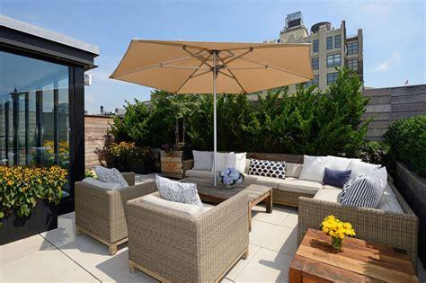 Ina Garten Kitchen Design by Warehouse Penthouse Loft Blends Modern New York With Old