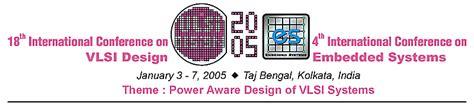 vlsi layout design jobs in india vlsi design kolkata india jan 3 7 2005