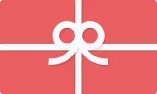 Gift Card Reader - gift card kayla itsines