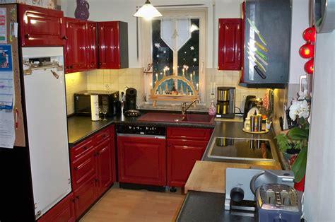 Küchenrenovierung by K 252 Che Modern Wei 223