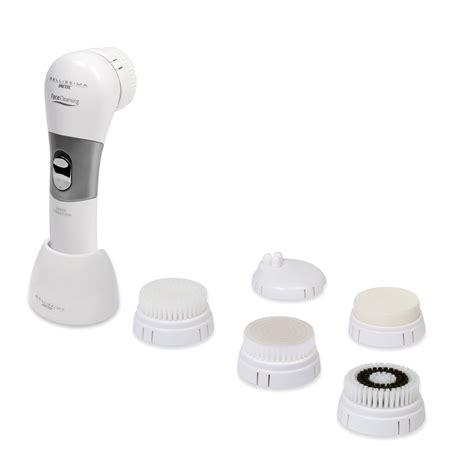 Bellissima Skin Care Jogja skin treatment technology cleansing bellissima