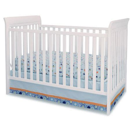 Brighton 3 In 1 Crib For Sale At Walmart Canada Buy Baby Buy Buy Baby Crib Mattress