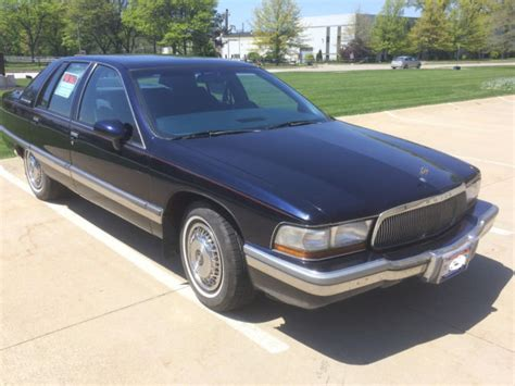 automobile air conditioning service 1993 buick roadmaster transmission control 1993 buick roadmaster sedan with only 48k miles