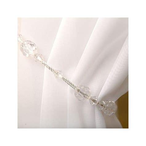 crystal drapery tiebacks sale gem crystal beaded curtain rope tie backs tiebacks