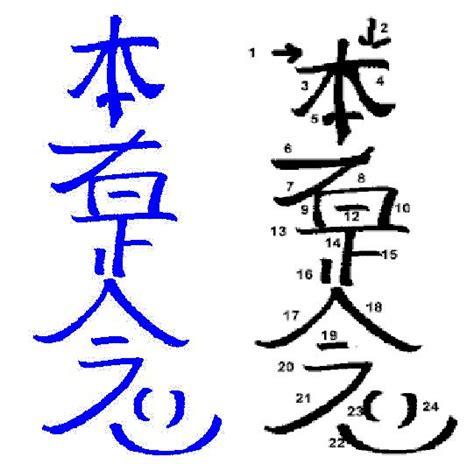 red messenger reiki symbol