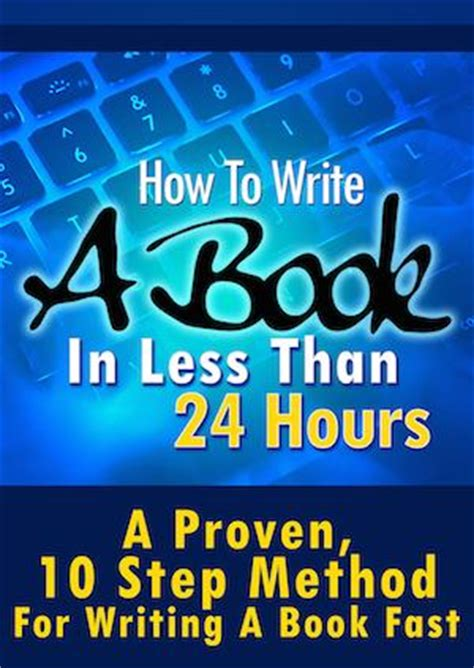 In Rehab For Less Than 24 Hours by How To Write A Book In Less Than 24 Hours