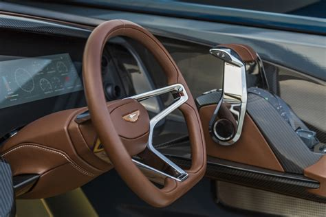aston martin truck interior aston martin am37 powerboat interior car body design