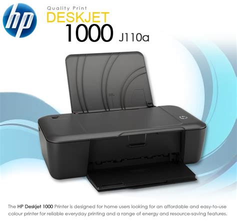 Printer Hp J110 hp deskjet 1000 printer series j110 hp deskjet 1000 j110