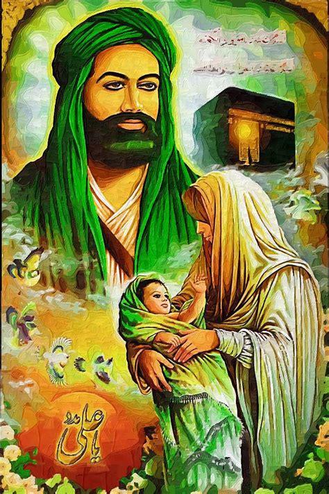 Kdiali Bin Abi Talib imam ali bin abi talib by c0pyright on deviantart