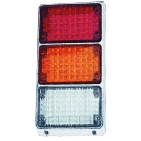 pa vehicle code for red lights on emergency vehicles 4 quot x 6 quot led stop turn tail reverse lighting emergency