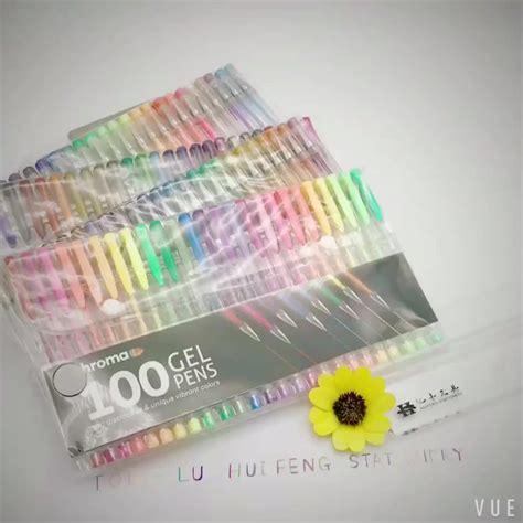 100 pink ink buy cheap best selling wholesale custom 100 erasable ink multi