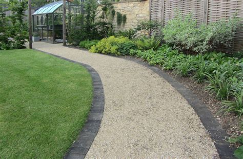 compacted gravel path images