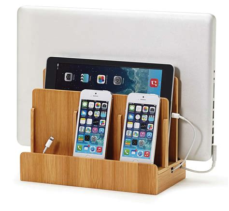 recharge station 5 beautiful minimalist iphone charging docks iphonelife com