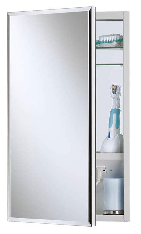 nutone 704301x white meridian medicine cabinet 15 inchx25