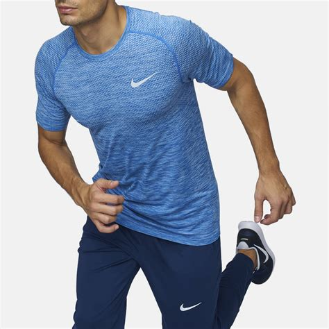 Dri Fit Knit Nike by Nike Dri Fit Knit Running T Shirt T Shirts Tops