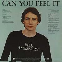 bill amesbury acoustic sounds