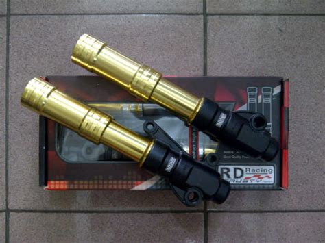 Lu Led Motor Fu part racing tdr satria fu 150 set lengkap toko