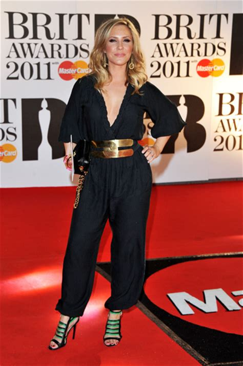 Brit Awards Fashion by Brit Awards 2011 Fashion Photo 4