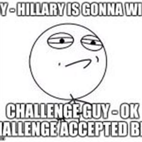 Challenge Accepted Meme Generator - challenge accepted rage face meme generator imgflip