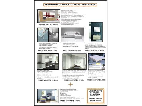 promozioni arredamento completo cucina arredamento completo