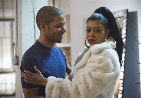 actress that plays l on tv show empire empire review fox s midseason drama says watch the throne