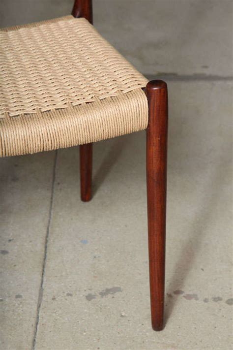 neils moller no 82 highback dining chairs in rosewood set of 10 at 1stdibs neils moller no 82 highback dining chairs in rosewood