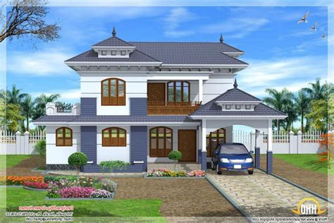 kerala home design blogspot 2009 archive house plans with photos in kerala