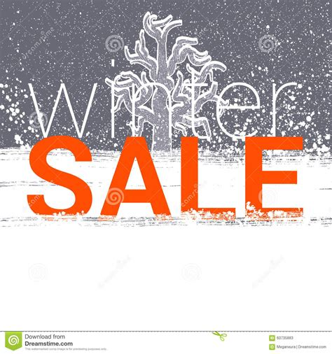 new year card sale winter sale tag new year price or discount