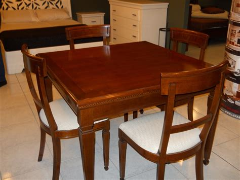 tavolo ciliegio allungabile tavolo allungabile tavoli a prezzi scontati