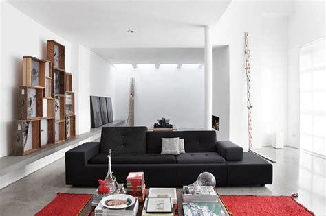 imagenes de sillones minimalistas studio lo spazio interiores modernos y minimalistas