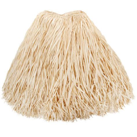 natural raffia grass table skirt 108 quot x 30 quot