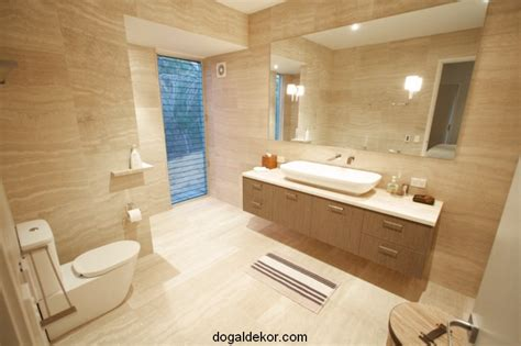 Stone Bathroom Designs by