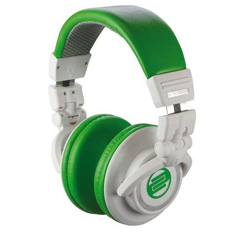 Headset Dj reloop rhp 10 dj headphones ceramic mint dv247