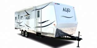 2008 skyline aljo limited 151 trailer photos pictures and 2008 skyline aljo limited xl 310 comparison compare trailers