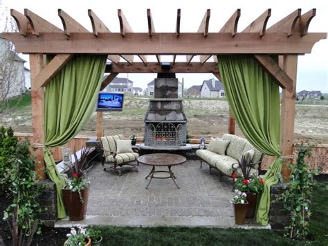 space planning tips for a deck hgtv how to plan a pergola hgtv