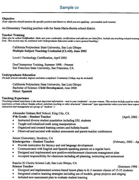 Sle Resume Accountant Usa Lecturer Resume In Usa Sales Lecture Lewesmr