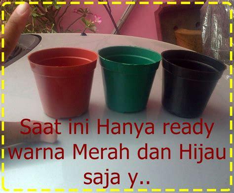 Pot Plastik 10 Cm Dan Tatakan jual pot bunga 8cm pot tanaman plastik harga grosir murah raja indo
