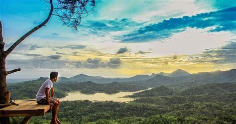 rute jalan menuju wisata kalibiru kulon progo yogyakarta