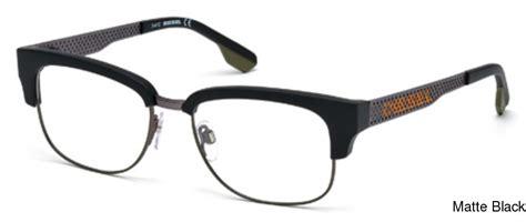 buy diesel dl5060 frame prescription eyeglasses