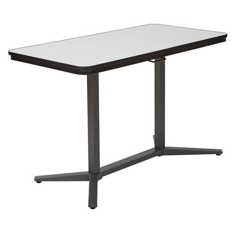 pneumatic height adjustable desk pneumatic height adjustable