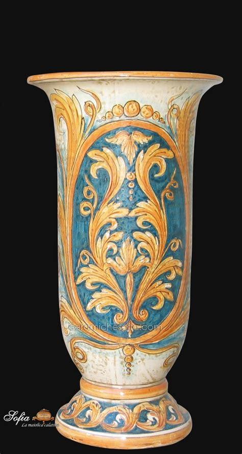vasi di caltagirone 14 rba041a vasi in ceramica di caltagirone ceramiche