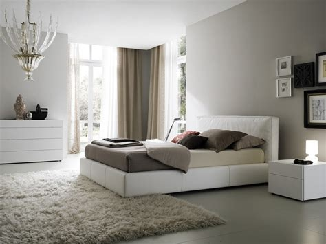 increasing homes with modern bedroom furniture master