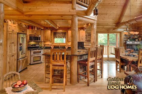 Create Your Own Floor Plan golden eagle log homes log home cabin pictures photos
