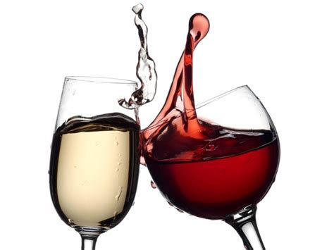 for breast cancer risk red wine may be better than white