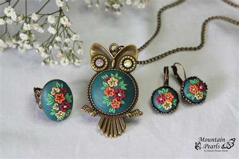 Handmade Jewelry Sets - handmade jewelry sets to copy