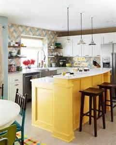 kitchen island color ideas simple kitchen storage ideas 7219 baytownkitchen