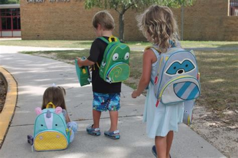 back to school with skip hop gear momtrendsmomtrends