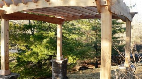 how much cost to build a pergola price of pergola outdoor goods